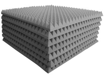 Prodotti isolamento acustico for Pannelli di cartone