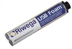Foto USB-Foam